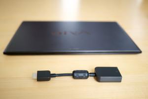 Bild von einem HDMI Extender
